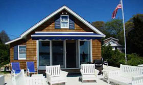 Hampton Bays, N.Y., photo courtesy of Realtor.com