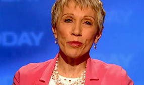 Barbara Corcoran (Courtesy of 'Today')