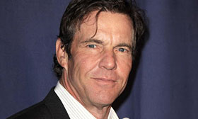 Dennis Quaid (© Jason LaVeris/FilmMagic/Getty Images)