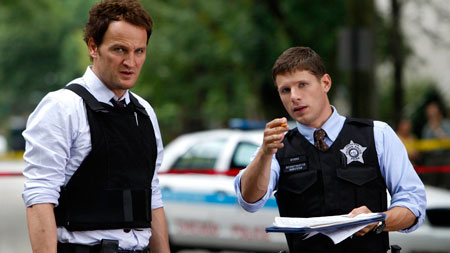 Jason Clarke, Matt Lauria