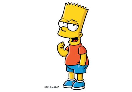 'The Simpsons'/FOX