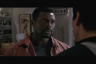 Eamonn Walker