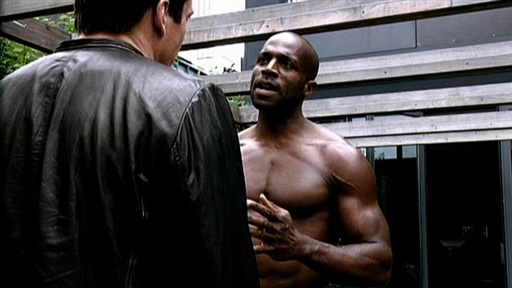 Holt McCallany, Billy Brown