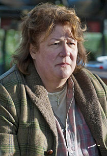The awesome Margo Martindale