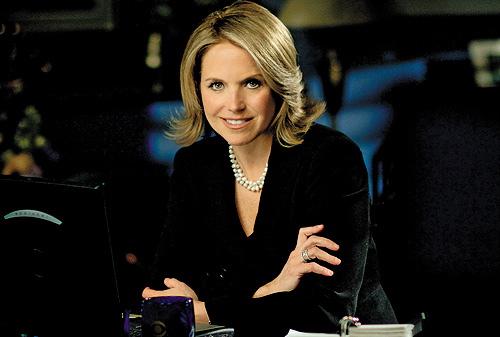 Photo courtesy CBS Evening News