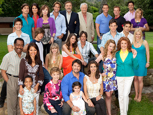 'Days of our Lives'/NBC