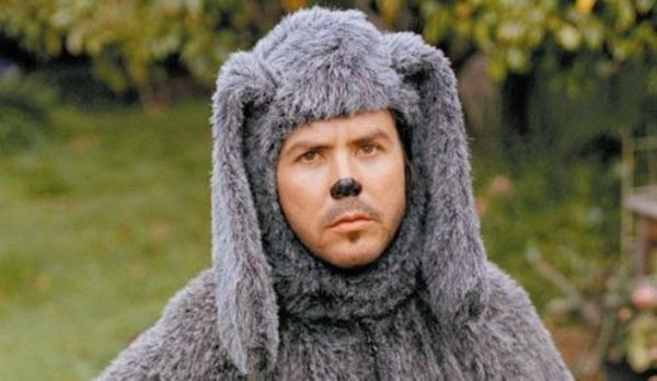 Jason Gann in Wilfred