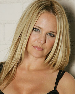 Sharon Case/CBS