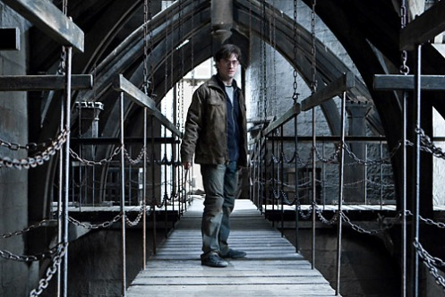 'Harry Potter: Deathly Hallows Part 2'/Warner Bros.