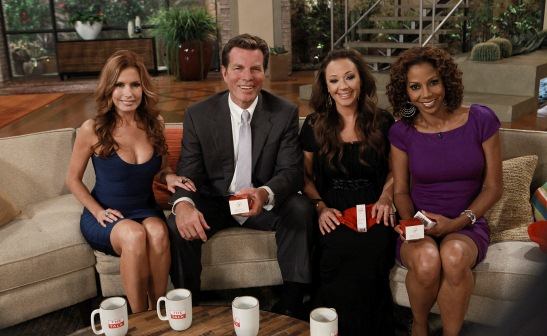 'The Young and the Restless'/CBS