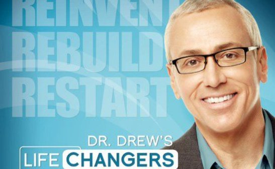 Dr. Drew's Lifechangers coming to CW