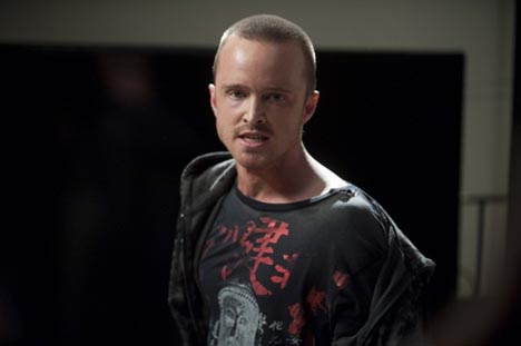 Aaron Paul (Breaking Bad AMC)