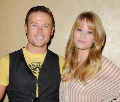 Jacob Young and Kimberly Matula