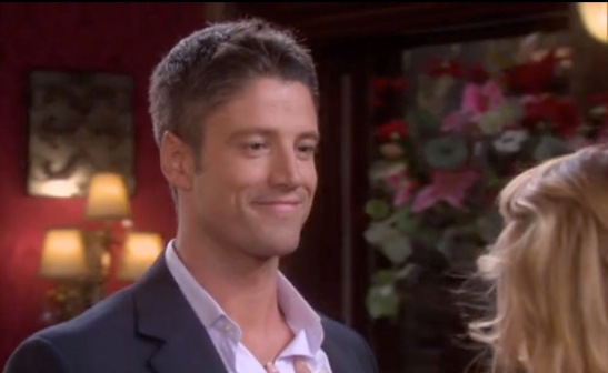 James Scott, Days of our Lives