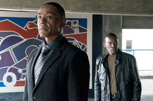 Giancarlo Esposito, Ray Campbell in Breaking Bad (Gregory Peters/AMC)