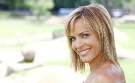 Arianne Zucker Tales the Days reboot
