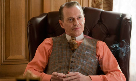 Steve Buscemi in Boardwalk Empire (Credit: HBO)