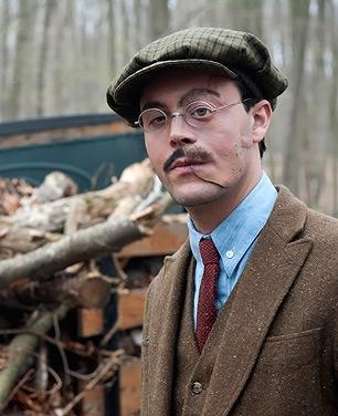 Jack Huston in Boardwalk Empire (Credit: HBO, Macall B.Polay)