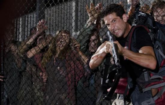 Jon Bernthal, The Walking Dead