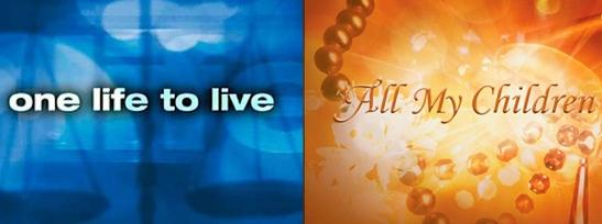 No afterlife for OLTL or AMC