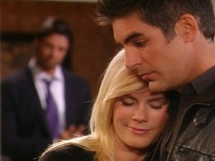 Will EJ come between Sami and Rafe again?