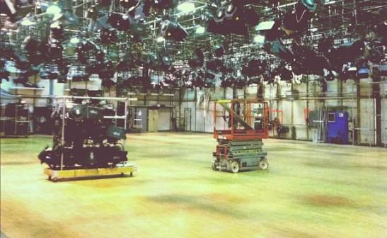 OLTL stages are empty