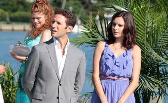 'Royal Pains'/USA