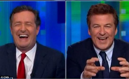 'Piers Morgan Tonight'/CNN