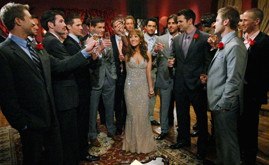 'The Bachelorette'/ABC
