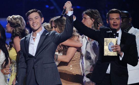 'American Idol'/FOX