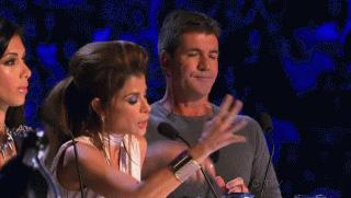 'The X Factor'/FOX