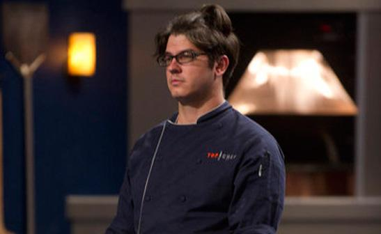 'Top Chef: Texas'/Bravo