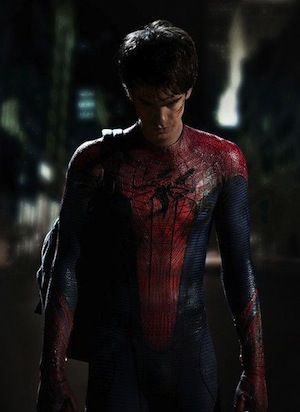 Not Tobey Maguire. Or Eduardo Saverin.