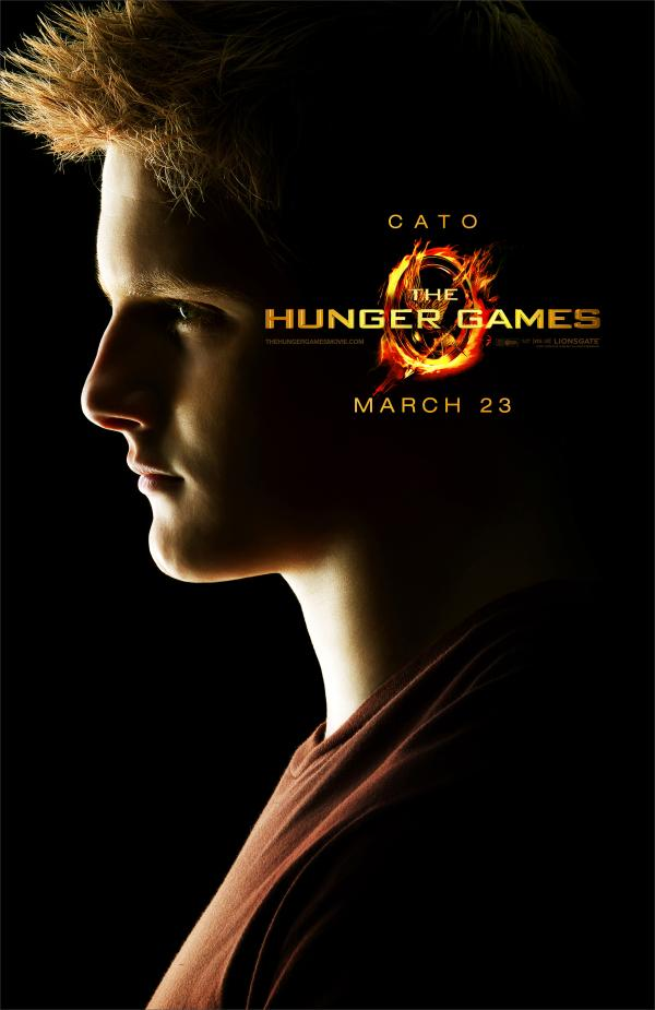 cato images the hunger - photo #2