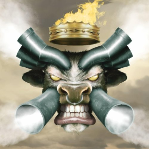 Monster Magnet - Mastermind