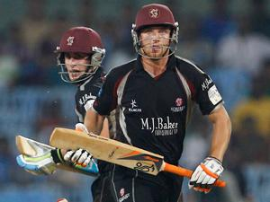 Kieswetter and Buttler will get their chance