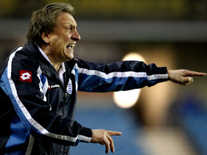 Neil Warnock, QPR