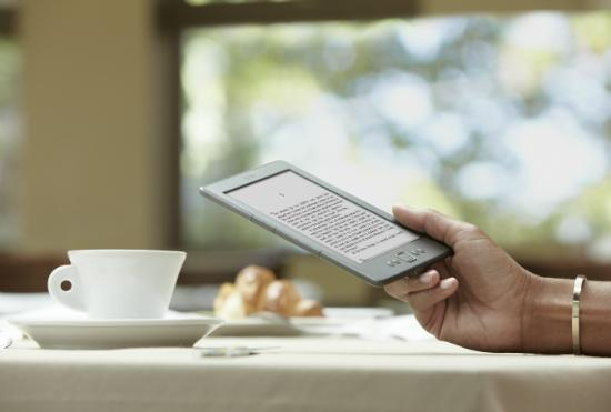 Mega post sobre lectores de eBooks