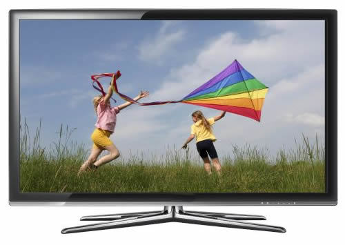 5 8 Inch Samsung Smart TV