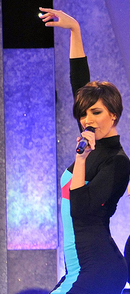 Frankie Sandford