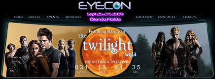 EyeCon in Orlando, Florida
