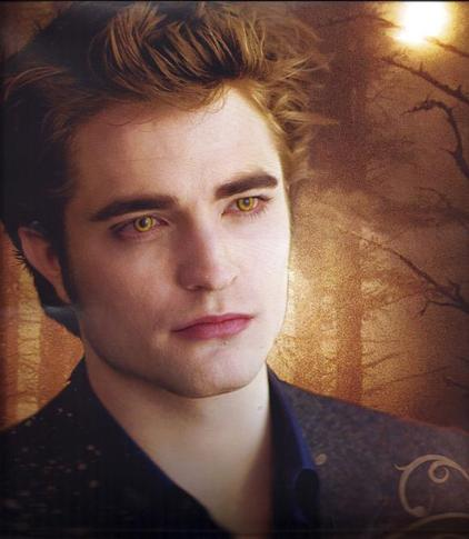 Edward Cullen, Mr. September
