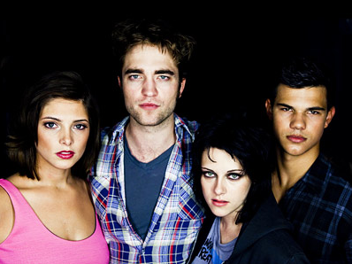 EW.com &quot;New Moon&quot; photo from Comic-Con