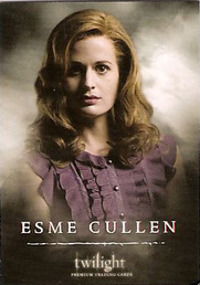 Esme Cullen