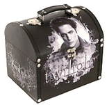"""Twilight"" Edward hinged chest at Hot Topic"