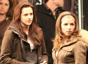 Bella and Jessica