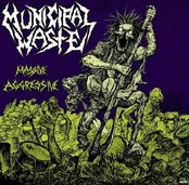 municipal waste cover