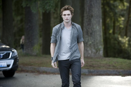 "Edward in ""New Moon"""