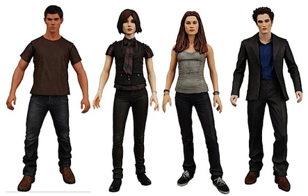 &quot;New Moon&quot; action figures