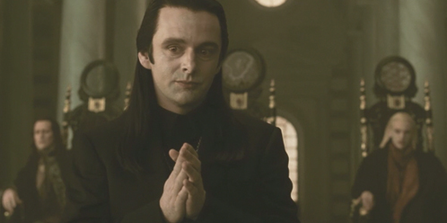 "The Volturi in ""New Moon"""